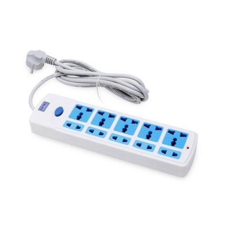 Bảng giá Ổ cắm điện Xinying XY-925 (Xanh dương)