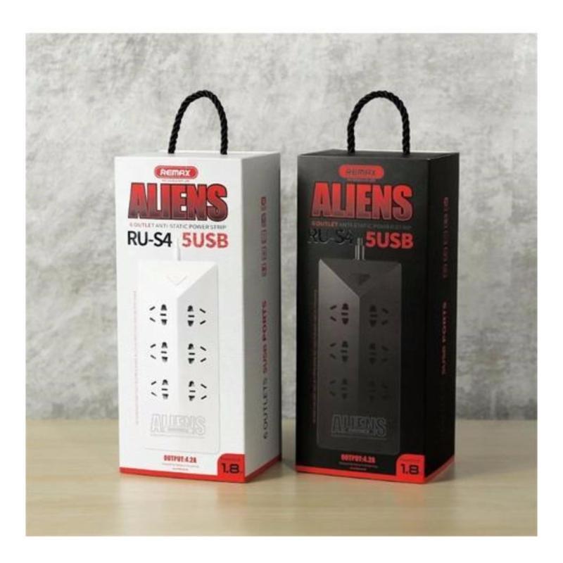 Bảng giá Ổ điện Aliens