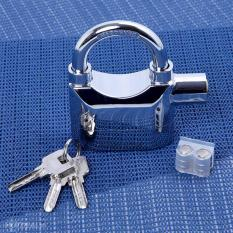 Ổ khóa chống trộm có còi báo động cao cấp (Có tem BCA)