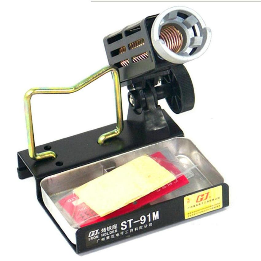 oh 10pcs soldering iron solder tip welding cleaning sponge yellow gi 108 000. Black Bedroom Furniture Sets. Home Design Ideas