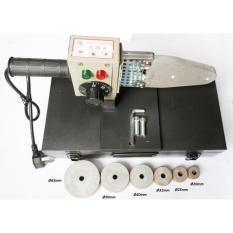 Ống nước, máy hàn nhiệt PPR 20-63 LOẠI TỐT,bảo hành UY TÍN bởi Vĩnh Khang Shop