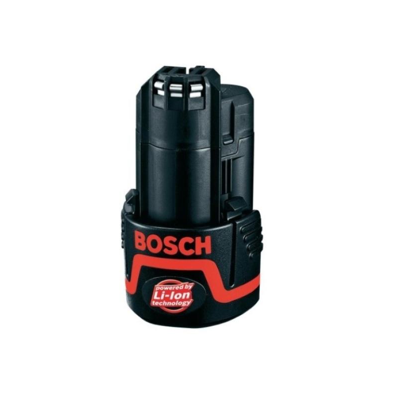 Pin Li-Ion 10.8V/1.3Ah Bosch 2607336014 (Đen)