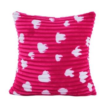 Plush Pillow Sofa Waist Throw Cushion Cover Home Decor Cushion Cover Case - intl - 8541530 , OE680HLAA8GLBZVNAMZ-16419854 , 224_OE680HLAA8GLBZVNAMZ-16419854 , 322000 , Plush-Pillow-Sofa-Waist-Throw-Cushion-Cover-Home-Decor-Cushion-Cover-Case-intl-224_OE680HLAA8GLBZVNAMZ-16419854 , lazada.vn , Plush Pillow Sofa Waist Throw Cushion C