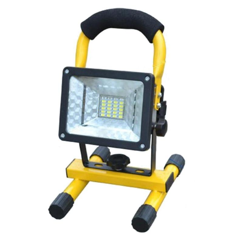 Bảng giá Mua Portable Waterproof IP65 24 LED Flood Emergency Light Spot Lights - intl