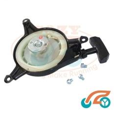 Recoil Pull Starter for Honda GXV120 GXV140 GXV160 HRU195 HRU215 Lawn Mower - intl