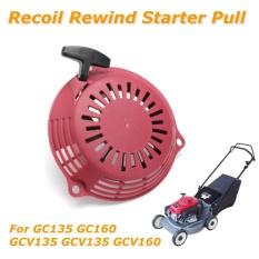 Recoil Rewind Starter Pull Start Assy for Honda GC135 GC160 GCV135 GCV135 GCV160 - intl
