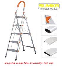 Sumika SKH305/SK05 - Thang ghế 5 bậc cao cấp
