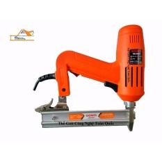 súng băn đinh chạy điện 220v sản phẩm chính hãng Gomes