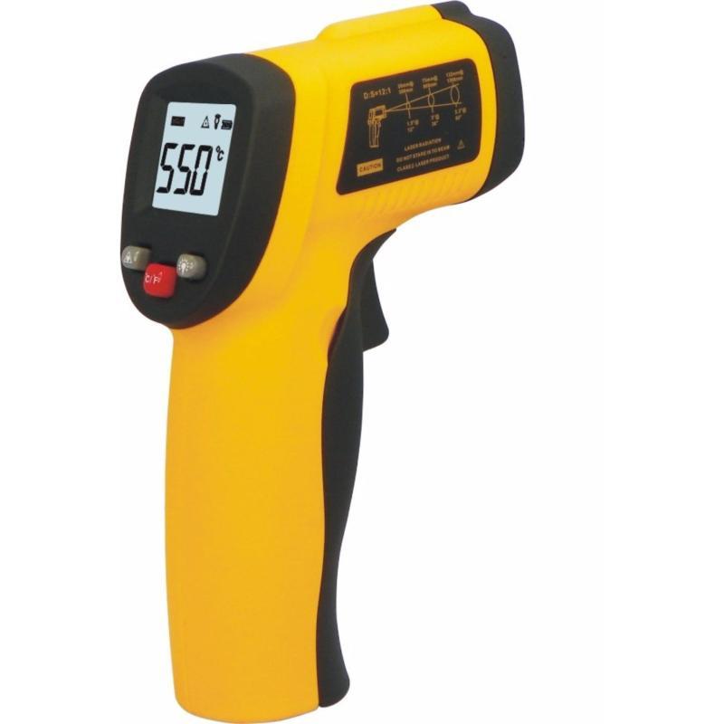 Súng đo nhiệt độ từ xa DT550