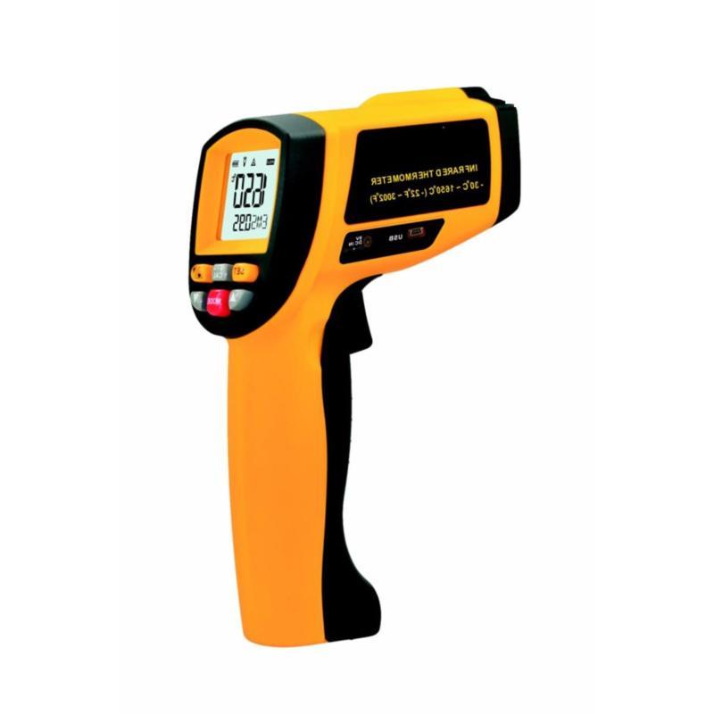 Súng đo nhiệt độ từ xa DT950