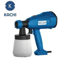 Súng phun sơn cầm tay Kachi