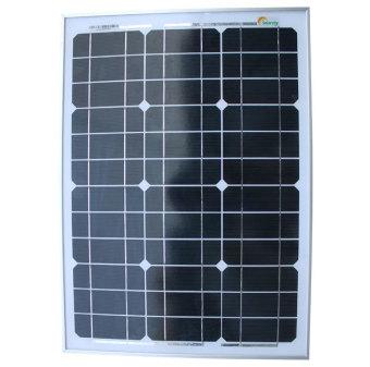 Tấm năng lượng mặt trời 50W 12V
