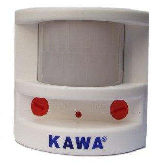 Thiết bị báo trộm độc lập Kawa i225 (Trắng)