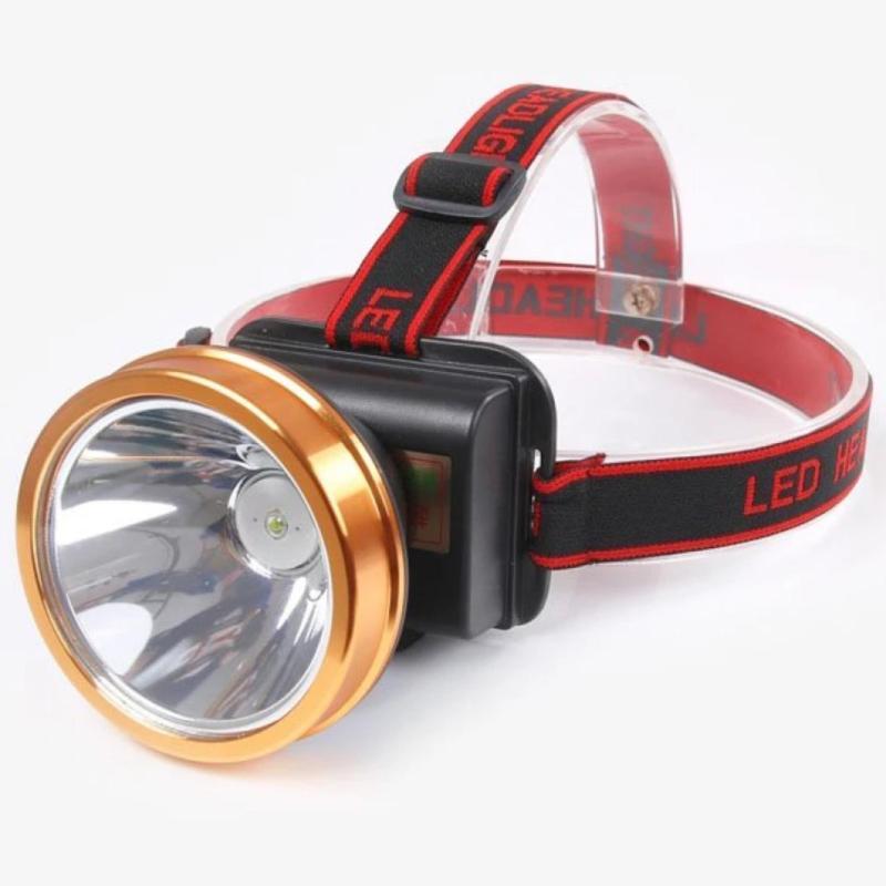 Bảng giá Mua Thiết Bị Đèn Pin Đội Đầu Ban Đêm Cao Cấp ( H2T store )