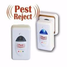 Thiết bị đuổi chuột gián muỗi và côn trùng Pest reject