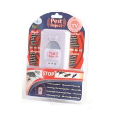 Thiết bị đuổi chuột gián muỗi và côn trùng Pest RepMeller