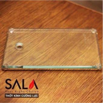 Thớt kính cường lực SALA an toàn và bền đẹp