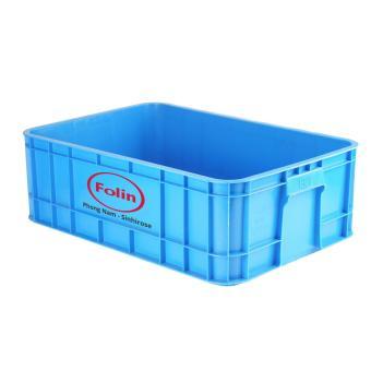 Thùng nhựa đặc Folin B1 - 10240193 , FO680HLAA84SANVNAMZ-15623552 , 224_FO680HLAA84SANVNAMZ-15623552 , 159000 , Thung-nhua-dac-Folin-B1-224_FO680HLAA84SANVNAMZ-15623552 , lazada.vn , Thùng nhựa đặc Folin B1