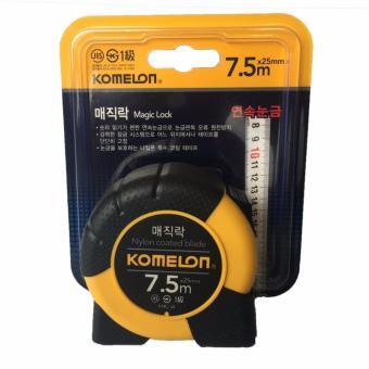 Thước dây Komelon KMC-34 7.5mx25mm