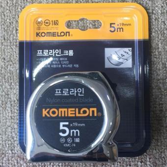 Thước dây Komelon KMC-74 5M*19mm