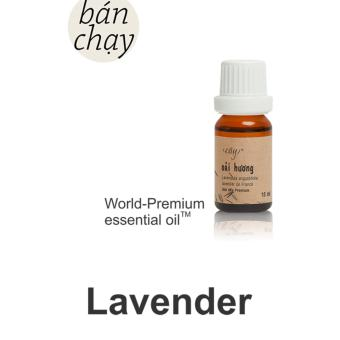 Tinh dau lavender true oil France 100% Premium (5ml)