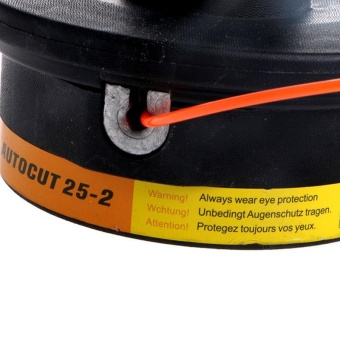Trimmer Head Replace Autocut 25-2 for Stihl Fs44 Fs55 Fs80 Fs83 Fs85 Fs90 - intl