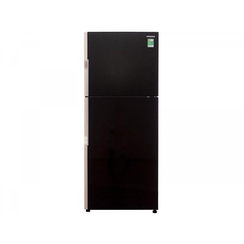 Tủ lạnh Hitachi Inverter R-V400PGV3 335L (Đen)