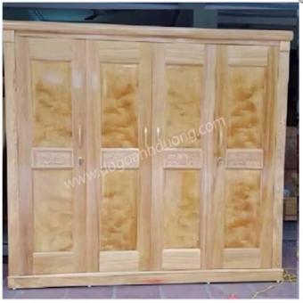 Tủ quần áo gỗ Pơ mu - 8499897 , OE680HLAA38E0VVNAMZ-5652811 , 224_OE680HLAA38E0VVNAMZ-5652811 , 15090000 , Tu-quan-ao-go-Po-mu-224_OE680HLAA38E0VVNAMZ-5652811 , lazada.vn , Tủ quần áo gỗ Pơ mu