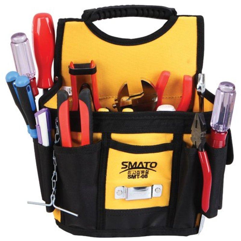 Túi đựng dụng cụ Smato SMT-08 Hàn Quốc