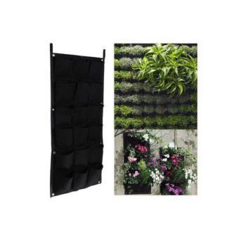 Túi trồng cây treo tường gồm 20 túi trồng (100 x 50cm)