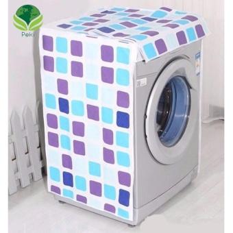 Vỏ Bọc Máy Giặt Cửa Ngang Cao Cấp