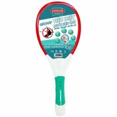 Vợt muỗi Sunhouse W1701.G (Xanh)
