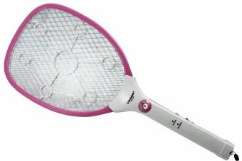 Vợt muỗi TIROSS TS-49 (Trắng hồng)