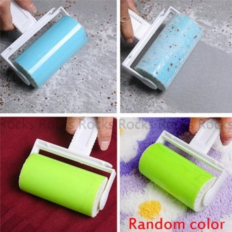 Washable Roller Cleaner Lint Sticky Picker Pet Hair Fluff Removerbrush Cleaning - intl - 8537347 , OE680HLAA7ZLM5VNAMZ-15253651 , 224_OE680HLAA7ZLM5VNAMZ-15253651 , 377000 , Washable-Roller-Cleaner-Lint-Sticky-Picker-Pet-Hair-Fluff-Removerbrush-Cleaning-intl-224_OE680HLAA7ZLM5VNAMZ-15253651 , lazada.vn , Washable Roller Cleaner Lint Stic