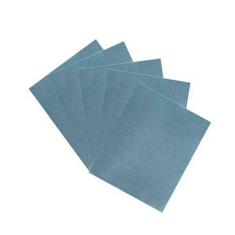 Xấp 50 tờ giấy nhám 1948 Sia tờ 230x280 mm P600