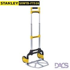 Xe đẩy tay 2 bánh cao cấp (có thể gấp gọn) Stanley FT516