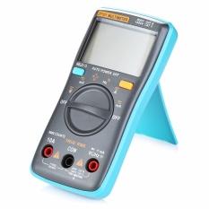 ZT101 Big Screen Digital Multimeter - intl