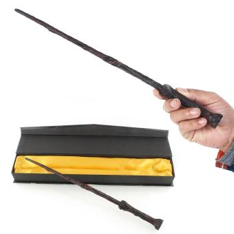 Aukey Cute Cosplay Harry Potter's Harry Potter Replica Magic Wandwith Box