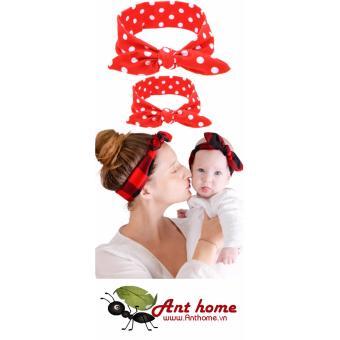 Băng đô thời trang cho mẹ và bé BĐMB1 mầu đỏ chấm bi (mẫu số 2) - 8035427 , AN689TBAA48SW8VNAMZ-7726028 , 224_AN689TBAA48SW8VNAMZ-7726028 , 88000 , Bang-do-thoi-trang-cho-me-va-be-BDMB1-mau-do-cham-bi-mau-so-2-224_AN689TBAA48SW8VNAMZ-7726028 , lazada.vn , Băng đô thời trang cho mẹ và bé BĐMB1 mầu đỏ chấm bi (mẫu số