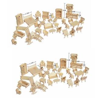 Bộ 02 Bộ đồ chơi ghép gỗ nội thất 184 chi tiết - 8344163 , NO007TBAA1JHT2VNAMZ-2506510 , 224_NO007TBAA1JHT2VNAMZ-2506510 , 285000 , Bo-02-Bo-do-choi-ghep-go-noi-that-184-chi-tiet-224_NO007TBAA1JHT2VNAMZ-2506510 , lazada.vn , Bộ 02 Bộ đồ chơi ghép gỗ nội thất 184 chi tiết
