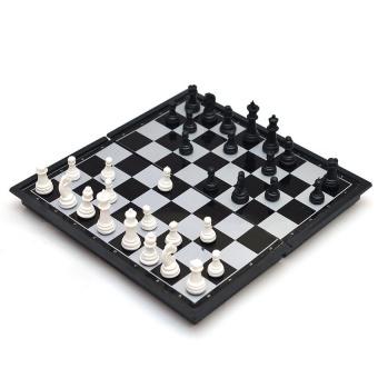 Bộ cờ vua quốc tế cỡ vừa cho 2 người chơi - 8346812 , NO007TBAA31MNQVNAMZ-5299818 , 224_NO007TBAA31MNQVNAMZ-5299818 , 190000 , Bo-co-vua-quoc-te-co-vua-cho-2-nguoi-choi-224_NO007TBAA31MNQVNAMZ-5299818 , lazada.vn , Bộ cờ vua quốc tế cỡ vừa cho 2 người chơi