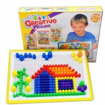 Bộ đồ chơi ghép hạt gắn, ghép hình, vừa học vừa chơi thông minh chobé - 8632037 , OE680TBAA2RCKTVNAMZ-4741639 , 224_OE680TBAA2RCKTVNAMZ-4741639 , 128000 , Bo-do-choi-ghep-hat-gan-ghep-hinh-vua-hoc-vua-choi-thong-minh-chobe-224_OE680TBAA2RCKTVNAMZ-4741639 , lazada.vn , Bộ đồ chơi ghép hạt gắn, ghép hình, vừa học vừa chơi