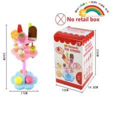 Ice Cream play sets KTA204