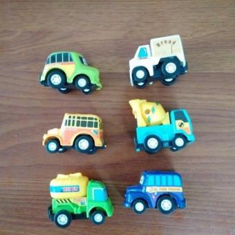 Bộ đồ chơi xe ô tô mini 6 món cho bé yêu - 8650244 , OE680TBAA6QHOWVNAMZ-12380227 , 224_OE680TBAA6QHOWVNAMZ-12380227 , 80000 , Bo-do-choi-xe-o-to-mini-6-mon-cho-be-yeu-224_OE680TBAA6QHOWVNAMZ-12380227 , lazada.vn , Bộ đồ chơi xe ô tô mini 6 món cho bé yêu