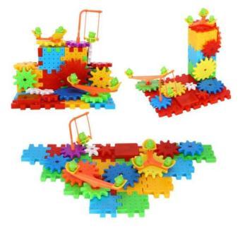 Bộ ghép hình 3D Funny Bricks phát triển trí tuệ - 10280086 , NO007TBAA355HIVNAMZ-5484308 , 224_NO007TBAA355HIVNAMZ-5484308 , 160000 , Bo-ghep-hinh-3D-Funny-Bricks-phat-trien-tri-tue-224_NO007TBAA355HIVNAMZ-5484308 , lazada.vn , Bộ ghép hình 3D Funny Bricks phát triển trí tuệ