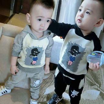 Bộ mũ phong cách Gangnam Style