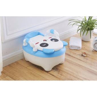 Bô tập vệ sinh hình gấu