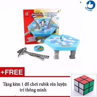 Bộ Trò Chơi Bẫy Chim Cánh Cụt + Tặng kèm 1 đồ chơi Rubik thông minh - 8823407 , VE835TBAA4V4U5VNAMZ-8962517 , 224_VE835TBAA4V4U5VNAMZ-8962517 , 165000 , Bo-Tro-Choi-Bay-Chim-Canh-Cut-Tang-kem-1-do-choi-Rubik-thong-minh-224_VE835TBAA4V4U5VNAMZ-8962517 , lazada.vn , Bộ Trò Chơi Bẫy Chim Cánh Cụt + Tặng kèm 1 đồ chơi Rubi