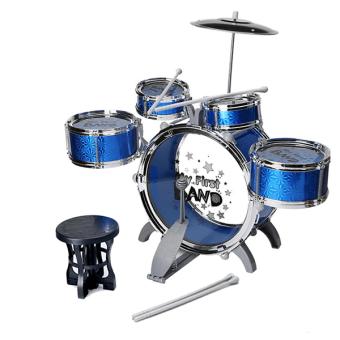 Bộ Trống Jazz Drum cho bé loại lớn 5 trống