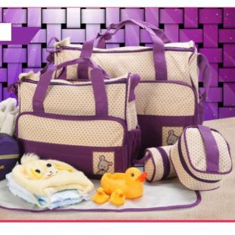 Bộ túi đựng đồ cho mẹ và bé 5 chi tiết - 8274521 , NA083TBAA1V2J9VNAMZ-3145947 , 224_NA083TBAA1V2J9VNAMZ-3145947 , 300000 , Bo-tui-dung-do-cho-me-va-be-5-chi-tiet-224_NA083TBAA1V2J9VNAMZ-3145947 , lazada.vn , Bộ túi đựng đồ cho mẹ và bé 5 chi tiết